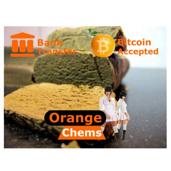 Buy CBD Hash Pollen Online EU