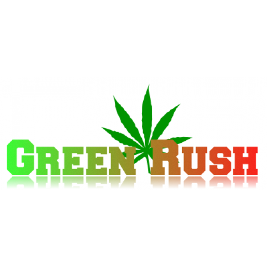 green rush incense