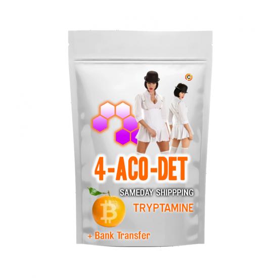 buy 4-AcO-DET Fumarate online eu