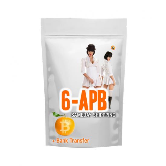 Buy 6-APB Online Eu