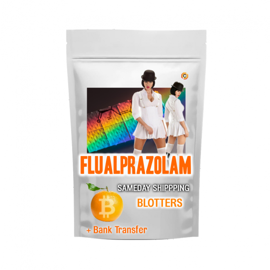 Byu Flualprazolam 1mg Blotters Online EU
