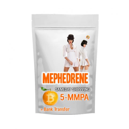 Mephedrene 5-MMPA