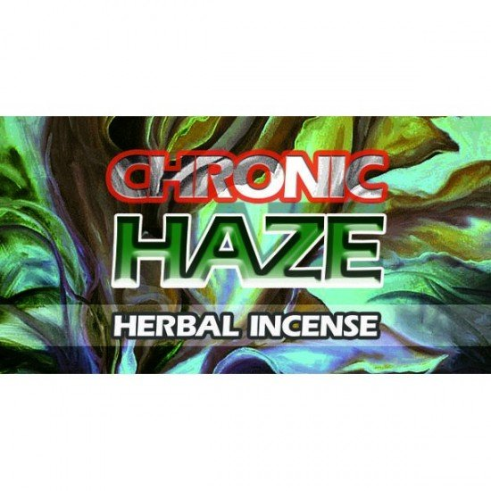 Buy Chronic Haze Incense Online EU